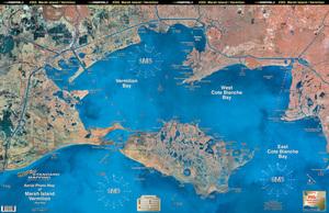 ECard Map Software