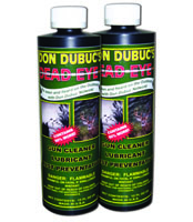Don Dubuc - Dead Eye Gun Cleaner and Lubricant
