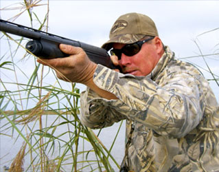 RYAN LAMBERT Hunting and Fishing Guide in Louisiana