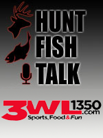 HUNT-FISH-TALK RADIO SHOW