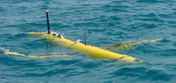 submersible drone